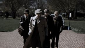 American Animals review: Dir. Bart Layton (2018)
