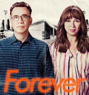 Watch: Maya Rudolph and Fred Armisen in first trailer for 'Forever' – Coming to Prime Video this September