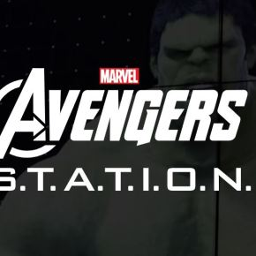 World-class immersive experience 'Marvel's Avengers S.T.A.T.I.O.N.' is coming to London