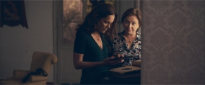 The Heiresses review: Dir. Marcelo Martinessi(2018)