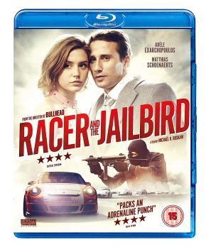 Win 'Racer and the Jailbird' on Blu-ray! **COMPETITIONCLOSED**