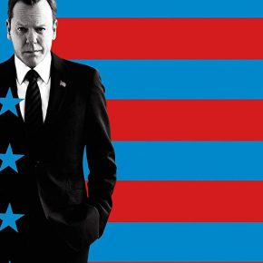 5 of the best on-screen Presidents of the UnitedStates