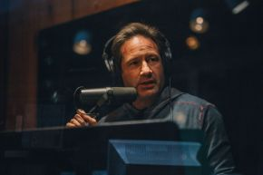 David Duchovny's European tour details for new album 'Every Third Thought'