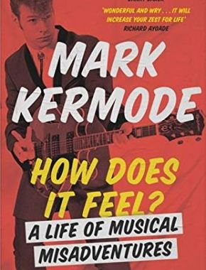 Book Now: Mark Kermode heading to Exeter Northcott for 'How Does It Feel?'