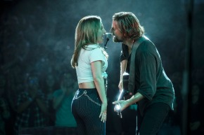 All-new stills from 'A Star is Born' starring Bradley Cooper and Lady Gagareleased