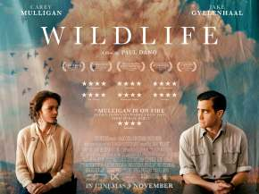 Carey Mulligan and Jake Gyllenhaal star in first trailer for Paul Dano's 'Wildlife'