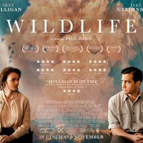Carey Mulligan and Jake Gyllenhaal star in first trailer for Paul Dano's 'Wildlife'