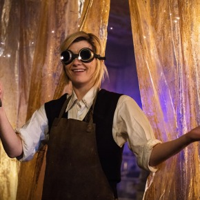 Doctor Who 11.1 Review – The Woman Who Fell to Earth