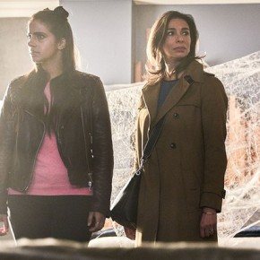 Doctor Who 11.4 Review – Arachnids in the UK