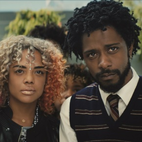 Watch the excellent first trailer for 'Sorry To Bother You'