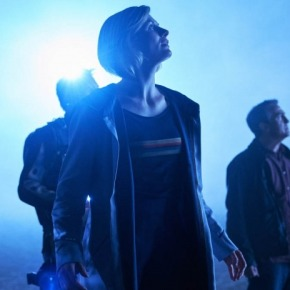 Doctor Who 11.2 Review – The GhostMonument