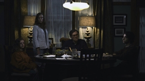 """Hereditary Blu-ray review: """"Terrifying and intense with a stand-out performance from ToniCollette"""""""