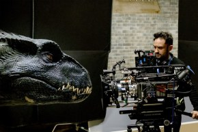 Interview: Jurassic World Fallen Kingdom director J.A. Bayona talks favourite monsters and the making of themovie
