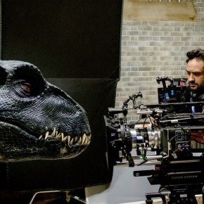 Interview: Jurassic World Fallen Kingdom director J.A. Bayona talks favourite monsters and the making of the movie