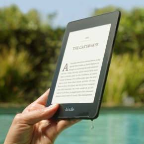 All The Info: Amazon launches all-new waterproof Kindle Paperwhite withAudible