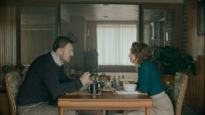 First look at Lesley Manville and Liam Neeson in 'Normal People' from Lisa Barros D'Sa and Glenn Leyburn