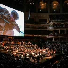 Jurassic Park in Concert review [Live at the Royal Albert Hall]