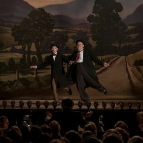 Watch the exclusive 'Moments Worth Paying For' trailer for 'Stan andOllie'