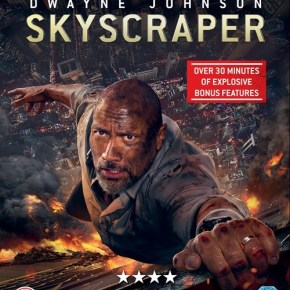 Watch three new featurettes for Skyscraper – Coming to Blu-ray/DVD on 19November!