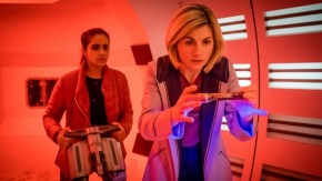 Doctor Who 11.5 Review – The Tsuranga Conundrum