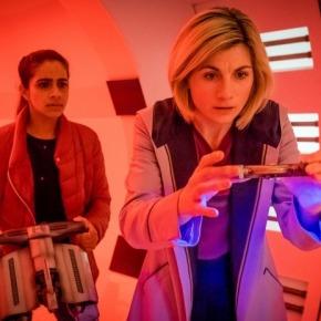 Doctor Who 11.5 Review – The TsurangaConundrum