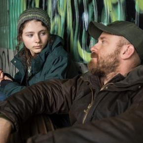 "Leave No Trace DVD Review: ""Bittersweet and beautiful with terrific performances"""