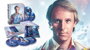 Doctor Who: Earthshock (1982) Review and Blu-ray Preview (BFIEvent)