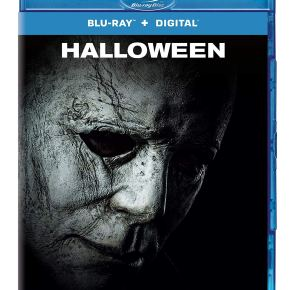 Halloween (2018) comes to Digital on 11 Feb and 4K UHD, Blu-ray and DVD from 25 February