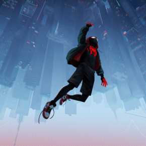 Spider-Man: Into the Spider-Verse review: Dir. Bob Persichetti, Peter Ramsey, Rodney Rothman (2018)