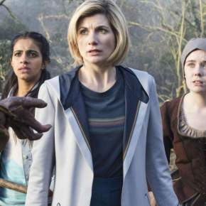 Doctor Who 11.8 Review: The Witchfinders