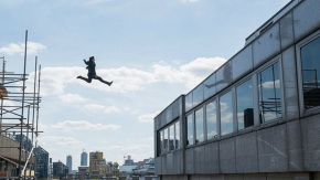 In London on Friday? Can you jump as far as Tom Cruise did in Mission: Impossible – Fallout? Read on…!