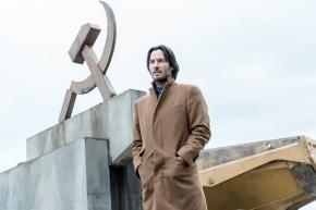 Siberia Review: Dir. Matthew Ross(2018)