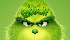 The Grinch review: Dir. Yarrow Cheney and Scott Mosier (2018)
