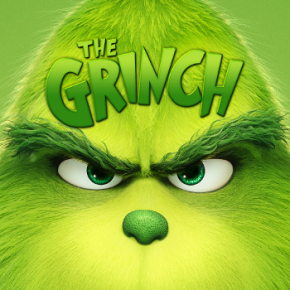 The Grinch review: Dir. Yarrow Cheney and Scott Mosier(2018)