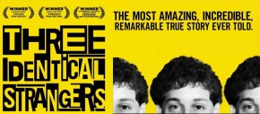 Three Identical Strangers review: Dir. Tim Wardle (2018)