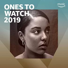 Amazon Music UK announce their 2019 'Ones to Watch'