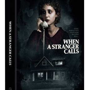 When a Stranger Calls review: Dir. Fred Walton (1979) [Special Edition Blu-ray]