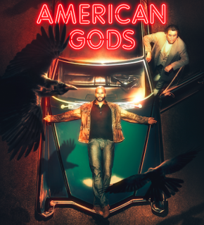 Rejoice! Prime Video announce American Gods season 2 launch date!