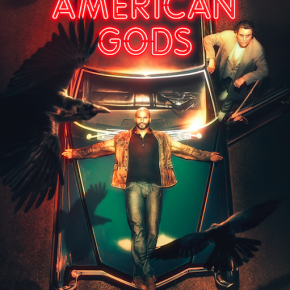 Watch the trailer for American Gods Season 2 now – Coming to Prime Video 11 March!