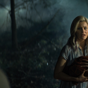 Brilliant first trailer for James Gunn's superhero horror#Brightburn