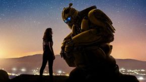 Bumblebee review: Dir. Travis Knight (2018)