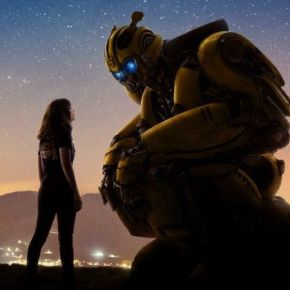 Bumblebee Blu-ray review: Dir. Travis Knight