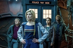 Doctor Who 11.10 Review: The Battle of Ranskoor Av Kolos
