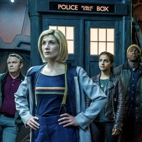 Doctor Who: Series 12 Writers and Directors announced! Find out more…