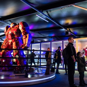 Review: Marvel's Avengers S.T.A.T.I.O.N. at ExCeL London