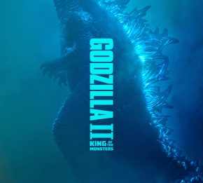 Must Watch: Epic new trailer for Godzilla II: King of the Monsters!