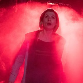 Doctor Who 11.9 Review: It Takes You Away