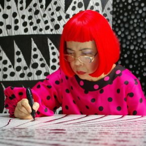"Kusama: Infinity DVD Review: ""An informative insight into remarkable artist Yayoi Kusama"""