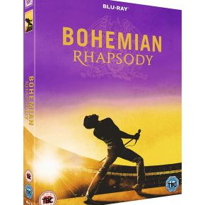 All the info: Bohemian Rhapsody comes to 4K UHD, Blu-ray and DVD on 4th March!