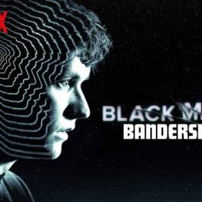 The Inside Path – Go behind-the-scenes of Black Mirror: Bandersnatch in this new featurette!